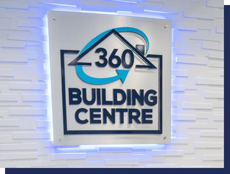 360 Building Center